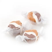 Brown&Caramel Salt Water Taffy - S'mores