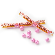 Wrapped Shimmer Pink Sixlets