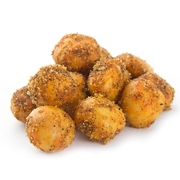 Spicy Macadamia Nuts