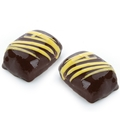 Pineapple Creme Filled Chocolate Confections