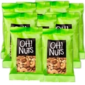 Roasted Salted Mixed Nuts Snack Pack - 12CT Box