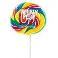 Wholesale Rainbow Swirl Whirly Pops - 60CT Box