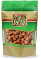 Raw Oregon Hazelnuts (Filberts)