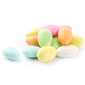 Super Fine Assorted Pastel Jordan Almonds