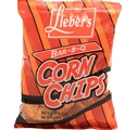 Barbecue Corn Chips - 48CT Case