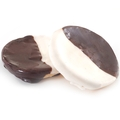 Gluten Free, Passover Black & White Cookies - 10 oz
