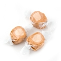 Caramel Salt Water Taffy - Caramel Flavored