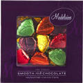 Milk Chocolate Autumn Leaves Gift Box