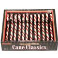 Christmas Cherry Candy Canes