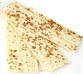 Passover Crispits Everything Gluten Free Flats