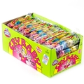 Cry Baby Extra Sour Gumballs 4-Pc Tubes - 36CT Box