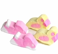 Passover Animal Shaped Colorful Marshmallows - 5 OZ Bag