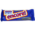 Encore! Chocolate Cookie Caramel Bar