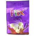 Flix Crunchy White Milk Chocolate Balls
