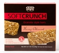 Soft Crunch Honey Almond - 5 PK