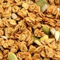 Sunflower & Pumpkin Seeds Granola