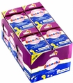 Passover Elite Bazooka Sugar Free Gum - Grape - 16CT Box