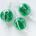 Sugar-Free Green Apple Candy Buttons