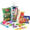 Fun Sweet H2O Water Bottle Kids Camp Gift - Camp Packages