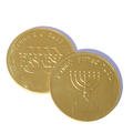 LG Nut-Free Gold Coins