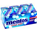 Mentos Sugar-Free Mint Candy Box - 12CT Case