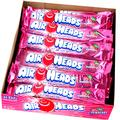 AirHeads Strawberry Taffy Candy Bars - 36CT Box