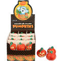 Large Milk Chocolate Pumpkins - 24CT Display Box