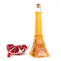 Rosh Hashanah Medium Eiffel Tower Gift Honey Bottle