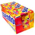 Mentos Assorted Fruit Candy Box - 9CT Case