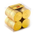 Milk Chocolate Gold Coins - 52CT
