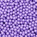 Lavender Shimmer Pearl Candy Beads