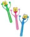 Happy Purim 'Oy Vey' Gragger - 1 Piece