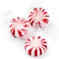 Sugar-Free Peppermint Starlight Candy