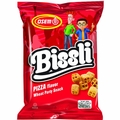Osem Pizza Wheels Bissli Snacks - 24CT Case