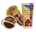 P'tit Top Biscuits with Chocolate Dip - 6-Pack