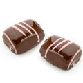 Raspberry Creme Filled Chocolate Confections