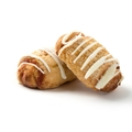 Schick's Passover Cream Cheese Raspberry Rugelach - 8 OZ Box