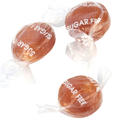 Sugar-Free Rum Butter  Candy Buttons - 8 oz
