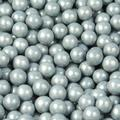 Silver Shimmer Pearl Sixlets