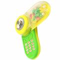 Mickey Mouse Candy Telephone & Flashlight Toy