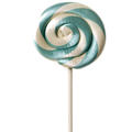 Handmade Very Berry Lollipop - 6PK