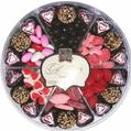 Valentine 6-Section Gift Tray