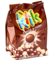 Klik Vanilla 'n Fudge Milk Chocolate Balls