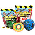 Jelly Belly Wrecking Ball Jawbreaker