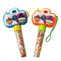 Hanukkah Candy Filled Camera Kids Toy