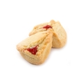 Gourmet Mini Raspberry Hamantaschen - 8 oz