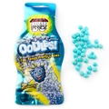 Oodles Tiny Tangy Blue Raspberry Fruity Chews Bags - 48 CT Box
