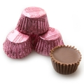 Hershey Reese's Mini Peanut Butter Cups - Pink