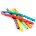 Twizzlers Rainbow Candy Straws - 12.4oz Bag