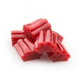 Twizzlers Red Licorice Bites - Cherry